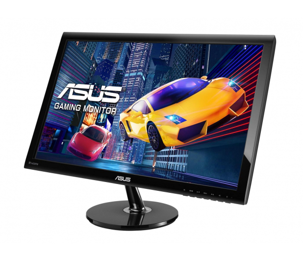 ASUS VS278Q Gaming - 125201 - zdjęcie 3
