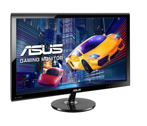 ASUS VS278Q Gaming - 125201 - zdjęcie 2