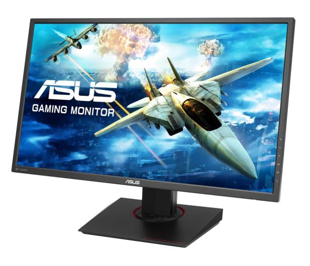 ASUS MG278Q Gaming - 256595 - zdjęcie 3
