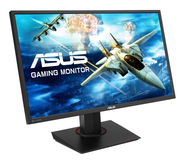 ASUS MG278Q Gaming - 256595 - zdjęcie 2