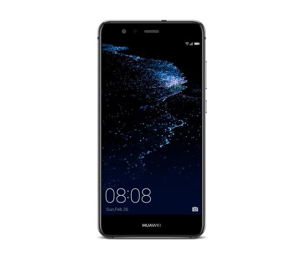 Huawei P10 Lite Dual SIM czarny - 360008 - zdjęcie 3