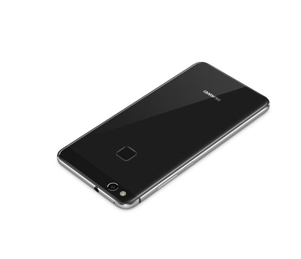 Huawei P10 Lite Dual SIM czarny - 360008 - zdjęcie 9