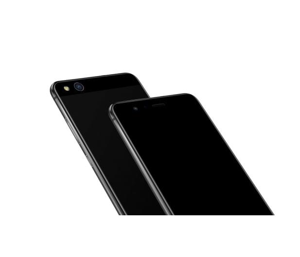 Huawei P10 Lite Dual SIM czarny - 360008 - zdjęcie 10
