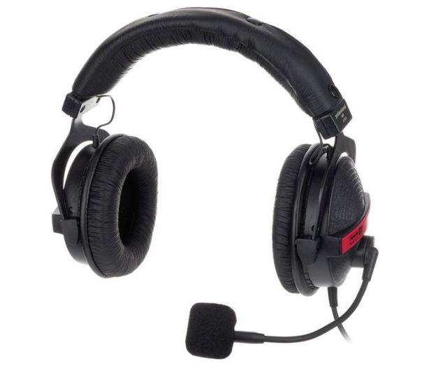 Superlux HMC 660 X z mikrofonem - 359951 - zdjęcie