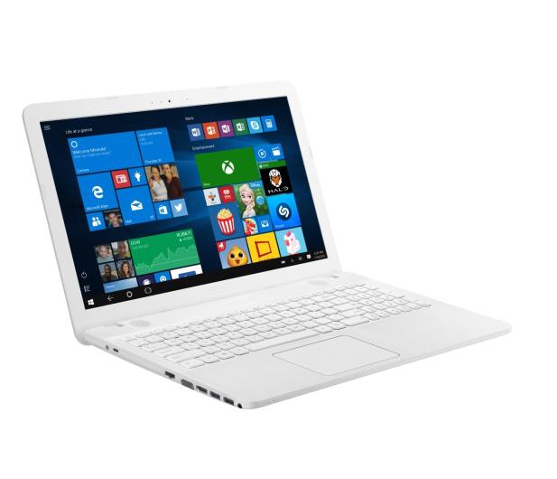 ASUS R541UA-DM1407T-8 i3-7100U/8GB/256SSD/Win10 Biały  - 358791 - zdjęcie 3