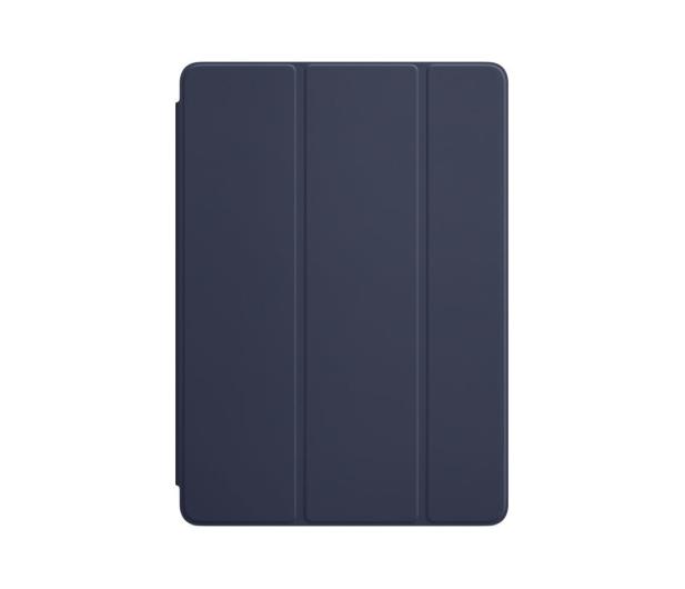 Apple Smart Cover do iPad Midnight Blue - 360228 - zdjęcie 2