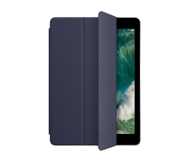 Apple Smart Cover do iPad Midnight Blue - 360228 - zdjęcie 3
