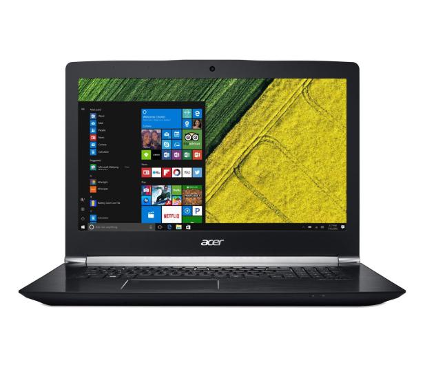 Acer VN7-793G i5-7300HQ/16GB/1000/Win10 GTX1050Ti - 352957 - zdjęcie