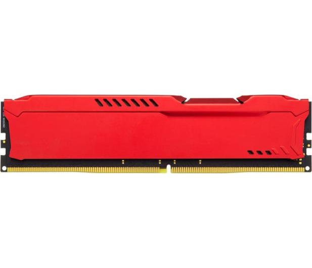 HyperX 8GB 2666MHz HyperX FURY Red CL16 - 360131 - zdjęcie 3