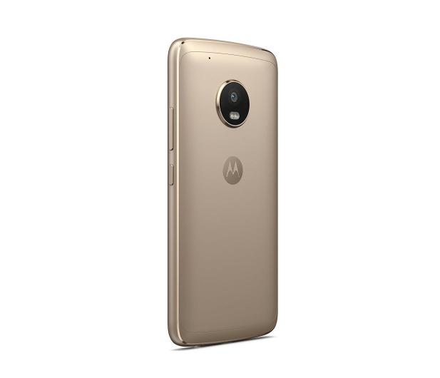 Motorola Moto G5 Plus 3/32GB Dual SIM złoty  - 363436 - zdjęcie 6