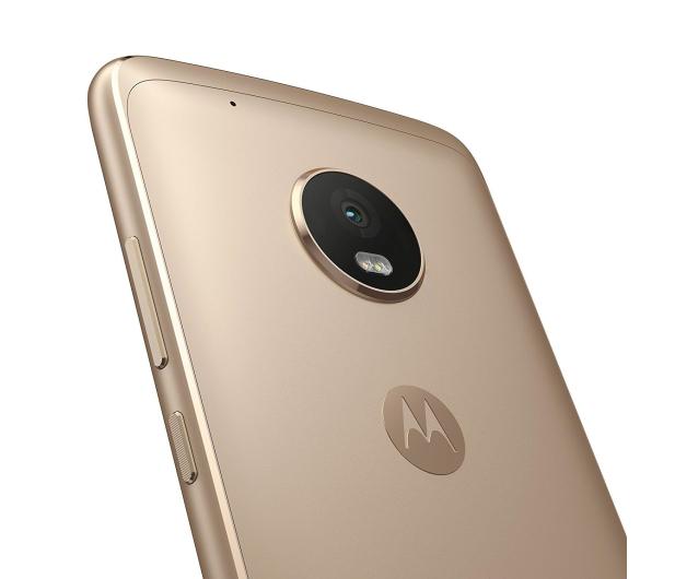 Motorola Moto G5 Plus 3/32GB Dual SIM złoty  - 363436 - zdjęcie 8