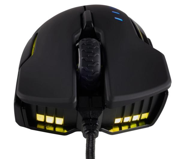Corsair Glaive (czarna, 16000dpi) - 362391 - zdjęcie 10