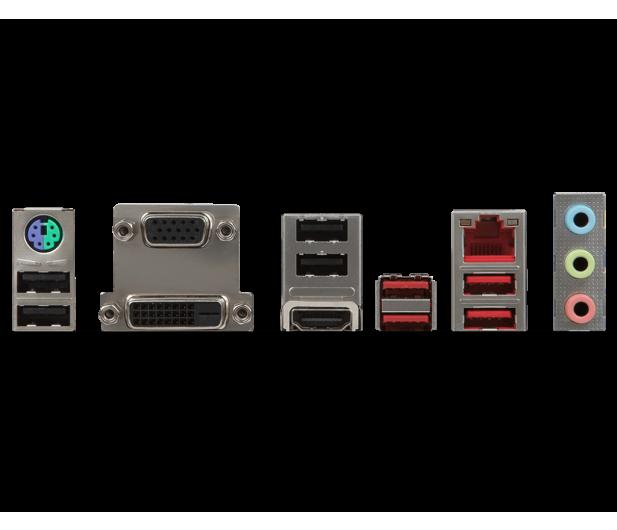 MSI B350M BAZOOKA (PCI-E DDR4 USB3.1/M.2) - 363614 - zdjęcie 5