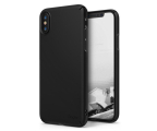 Ringke Slim do iPhone X/XS Black (8809550345775)