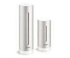 Netatmo Weather Station inteligentna stacja pogodowa  (NWS01- EC)