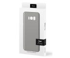 3mk Natural Case do Samsung Galaxy S8 Plus Black (5901571143583)