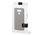 3mk Natural Case do LG G6 Black (5901571142357)