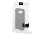 3mk Natural Case do Samsung Galaxy S7 Black  (5901571126654)