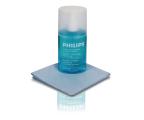 Philips Zestaw do czyszczenia ekranów 200ml (SVC1116B/10)