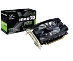 Inno3D GeForce GTX 1060 COMPACT 3GB GDDR5 (N1060-6DDN-L5GM)