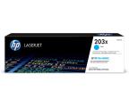 HP 203X CF541X Cyan 2500 str. (M254 / M280 / M281)