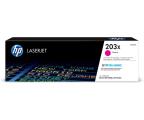 HP 203X CF543X Magenta 2500 str. (M254 / M280 / M281)