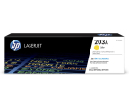 HP 203A Yellow 1300 str. (CF542A )
