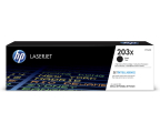 HP 203X Black 3200 str. (CF540X )