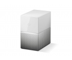 WD My Cloud Home Duo 12TB  (WDBMUT0120JWT-EESN)