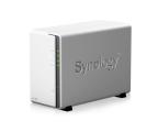 Synology DS218j (2xHDD, 2x1.3GHz, 512MB, 2xUSB, 1xLAN)  (DS218j)