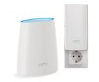 System Mesh Wi-Fi Netgear Orbi WiFi System Wall Plug (2200Mb/s a/b/g/n/ac)