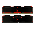 GOODRAM 8GB 2800MHz IRDM X Black CL16 (2x4GB) (IR-X2800D464L16S/8GDC)