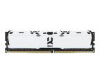 GOODRAM 8GB 3000MHz IRDM X White CL16 (IR-XW3000D464L16S/8G)