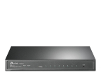 Switch TP-Link 8p T1500G-8T (8x10/100/1000Mbit, 1xPoE-PD)