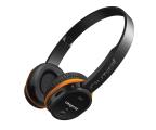 Słuchawki bezprzewodowe Creative Outlier czarne z mikrofonem