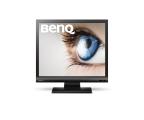 """Monitor LED 21"""" i mniejszy BenQ BL702A czarny"""