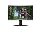 Lenovo Y27G Curved  Gaming Monitor (65BEGAC1EU )