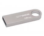 Kingston 16GB DataTraveler SE9 (Metalowy) (DTSE9H/16GB)