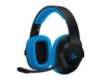 Słuchawki przewodowe Logitech G233 PRODIGY