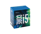 Intel i5-7500 3.40GHz 6MB BOX  (BX80677I57500)