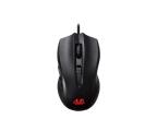 ASUS Cerberus Gaming Mouse (2500dpi, czarna) (90YH00Q1-BAUA00)