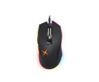 Myszka przewodowa Creative BlasterX Siege M04 (czarny, RGB, 12000dpi)