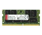 Kingston 16GB (1x16GB) 2400MHz CL17  (KVR24S17D8/16)
