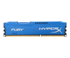 HyperX 8GB 1866MHz Fury Blue CL10 (HX318C10F/8)