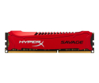 HyperX 4GB 2133MHz Savage CL11 (HX321C11SR/4)