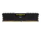 Corsair 16GB 3000MHz Vengeance LPX Black CL15 (CMK16GX4M1B3000C15)