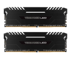 Corsair 16GB 3200MHz Vengeance White LED CL16 (2x8GB)  (CMU16GX4M2C3200C16)