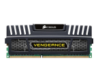 Corsair 8GB 1600MHz Vengeance XMP Black CL10 (CMZ8GX3M1A1600C10)