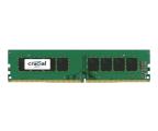 Crucial 4GB (1x4GB) 2400MHz CL17 (CT4G4DFS824A)