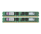 Kingston 8GB 1600MHz CL11 (2x4GB) (KVR16N11S8K2/8)